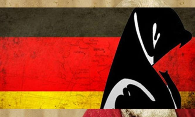 Almanya`dan skandal başörtüsü kararı!
