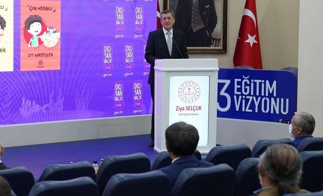 """Bakan Selçuk: """"Öğrenciler sınavlara okullarında yüz yüze girecek"""""""