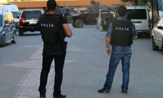 Adana'da tarihi eser kaçakçılığı operasyonunda 2 kişi gözaltına alındı