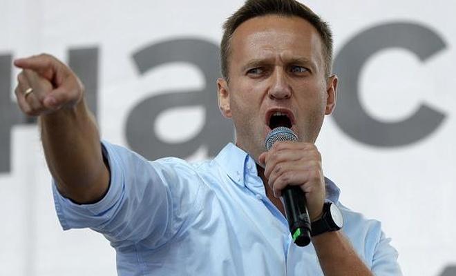 Rus muhalif lider: Beni Putin zehirletti!