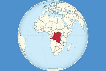 Kongo`da tekne faciası
