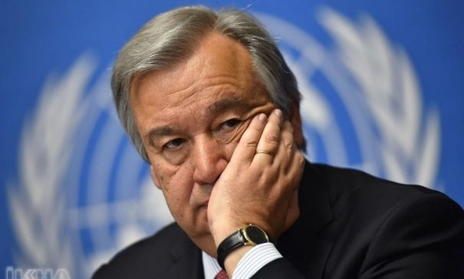 UN calls for full accountability for those responsible