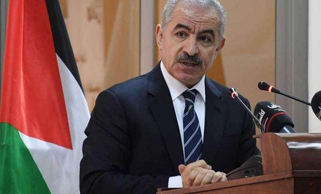 Filistin Başbakanı: Bennett hükümeti ile öncekilerin bir farkı yok