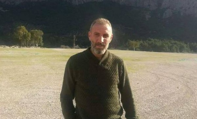 Cevzet Soysal`ı infaz ettiği iddia edilen polis öldü