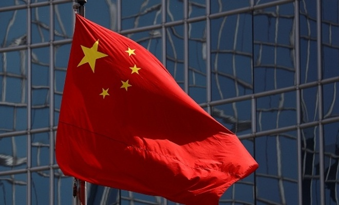Çin, Fahrizade suikastını kınadı