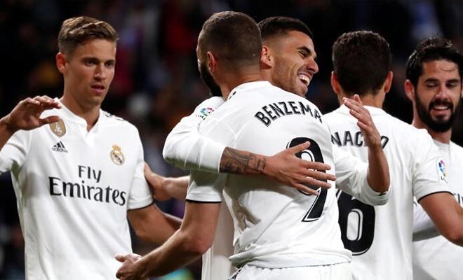 Real Madrid'ten israil yazılımına ret!