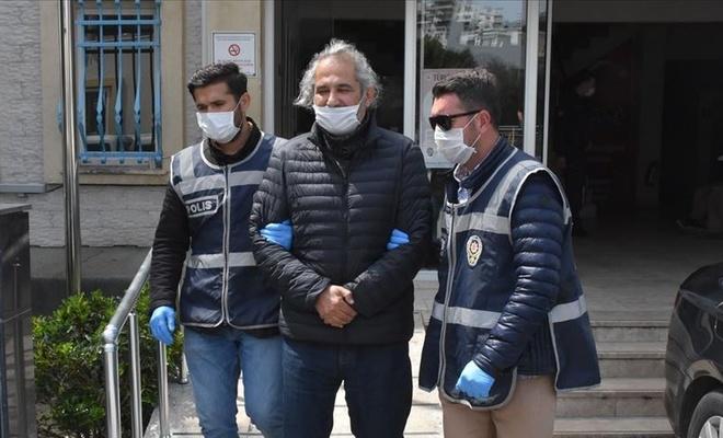 Ayetle dalga geçen hadsiz Hakan Aygün gözaltına alındı