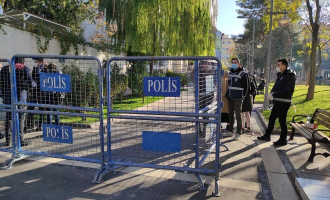 Siverek Belediye Başkanlığı seçimi bugün yapılacak