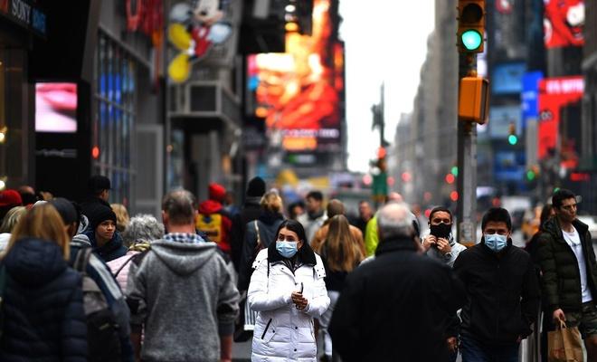New York şehri çalışanlarına Kovid-19 aşısı veya haftalık test zorunluluğu getiriliyor