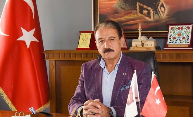 Malatya ESOB Başkanından tedbir nedeniyle kapanan işyerlerine asgari ücret desteği talebi