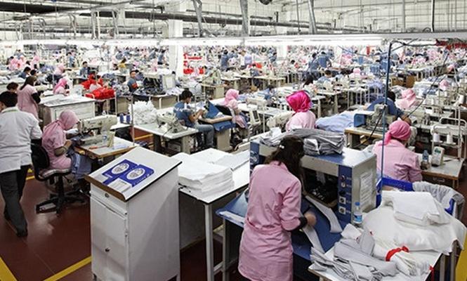 Doğu ve Güneydoğu`ya 100 bin kişiye iş imkanı