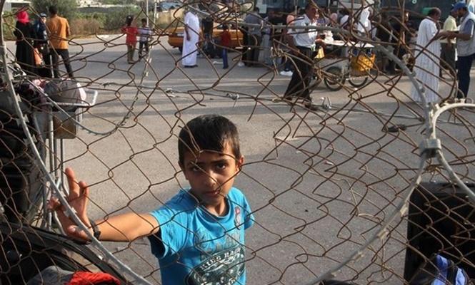 Gazze, Ümmetin Kendisidir