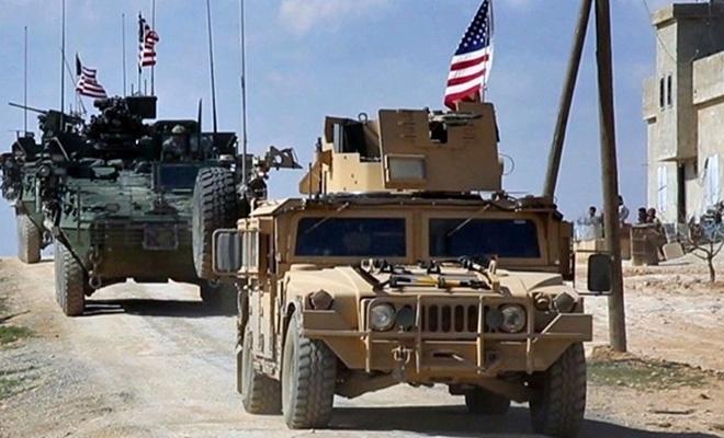 ABD Suriye`den çekilmeye başladı