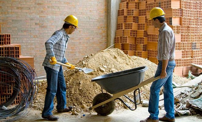 İstihdam düştü, inşaat sektörü alarm veriyor