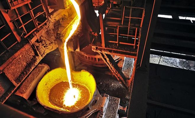 Türkiye'nin çelik ihracatı kotası düşürüldü