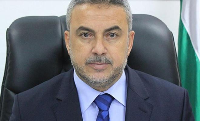 Hamas'tan işgalcideki seçim açıklaması