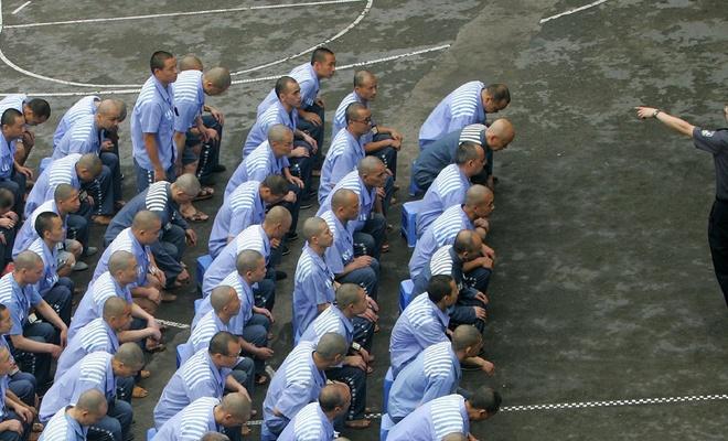 Uluslararası Af Örgütü'nden Sincan'daki Müslümanlar hakkında açıklama