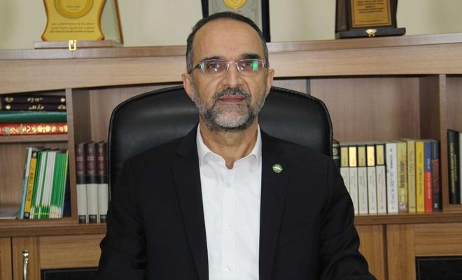 HÜDA PAR Genel Başkanı Sağlam'dan Ramazan Bayramı ve Kudüs mesajı