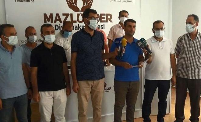 Diyarbakır'daki İslami STK'lar: Konya'daki katliamın asıl sebebi etkin bir şekilde araştırılmalı