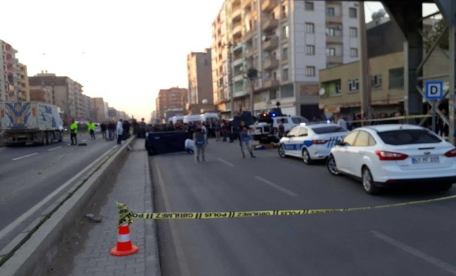 Mardin'de silahlı saldırı: 2 ölü