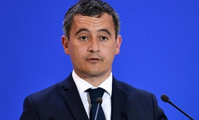 Fransa İçişleri Bakanı, İslam Konseyi yöneticileriyle görüştü