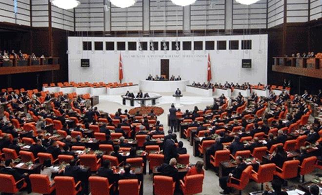 Meclis 28.Başkanını seçiyor