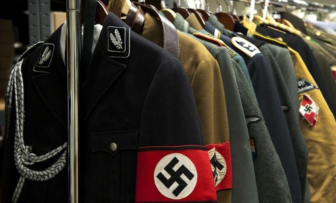 Almanya geçmişiyle yüzleşiyor