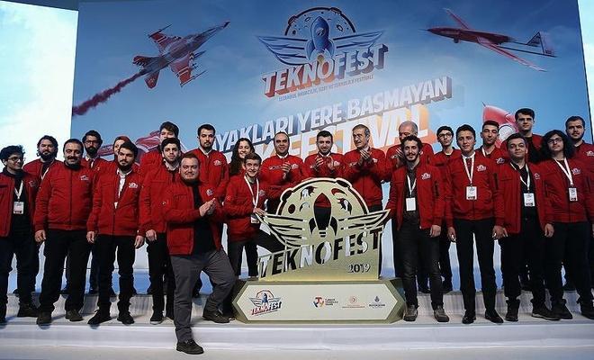 Teknofestten Heykel Çalıştayına iki farklı Türkiye