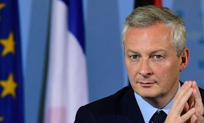 Fransa'dan AB ülkelerine çağrı