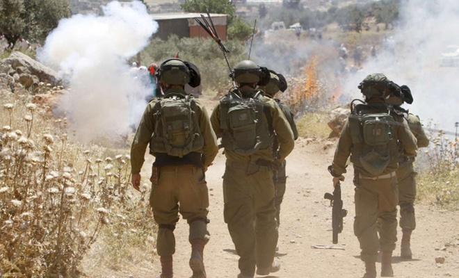 """İşgal ordusu'nun """"Gazze'ye girildi"""" açıklaması yalan çıktı"""