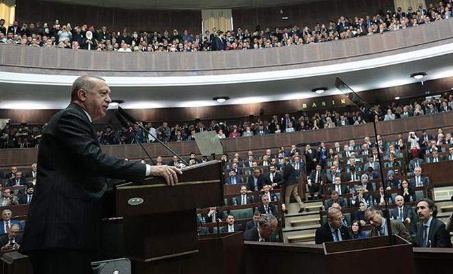 Erdoğan: Stokçulara göz açtırmayacağız