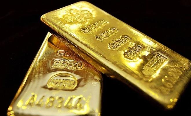 Gün ortasında altın fiyatları kaç lira odu?