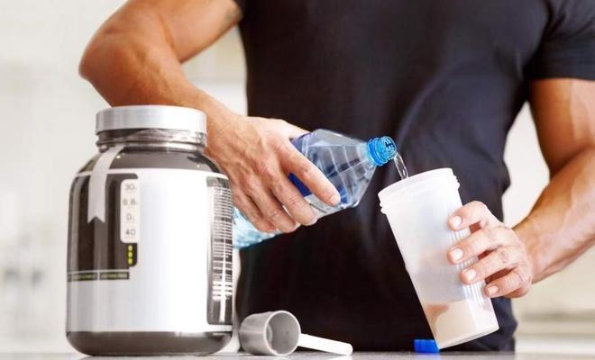 Protein içeceklerini aşırı tüketmek ömrü kısaltıyor