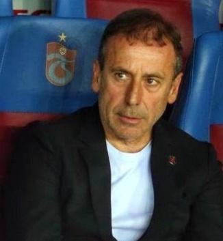 """Trabzonspor, Abdullah Avcı yönetiminde 'tek fark"""" ile gülüyor"""