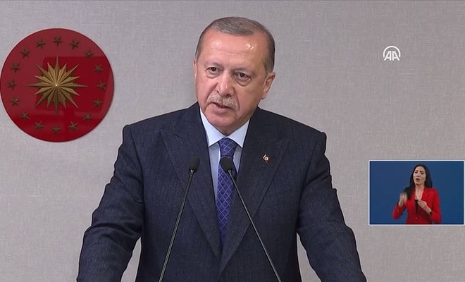 'Erdoğan, İstanbul Sözleşmesi'ne son verecek'