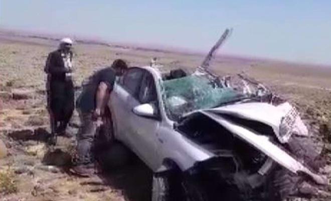 Otomobil tıra arkadan çarptı: Bir ölü