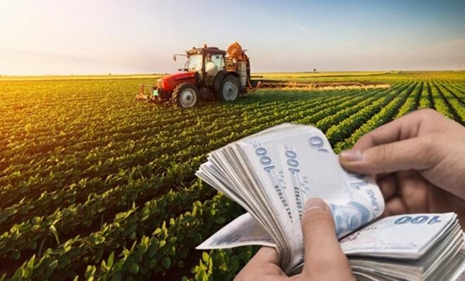Bitkisel üretim destek ödemeleri başlıyor