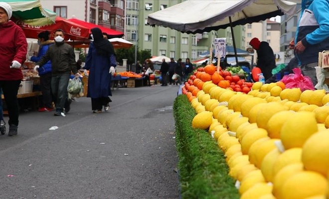 İTO İstanbul'daki fiyat artış endeksini açıkladı
