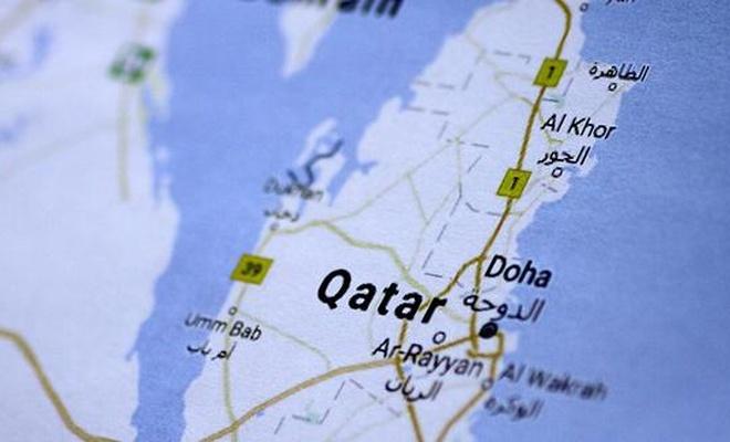 Öldürmeyen darbe güç Katar