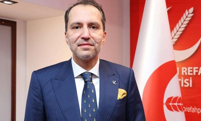 Dr. Fatih Erbakan yaşanan zamları İLKHA'ya değerlendirdi