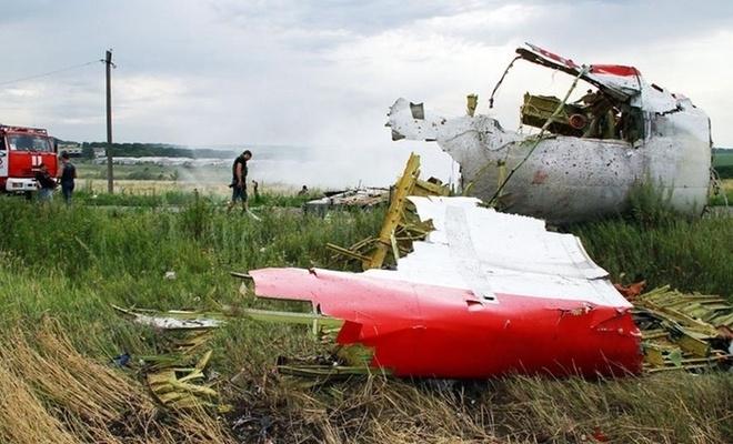 Beyaz Saray'dan MH17'nin düşürülmesine ilişkin açıklama