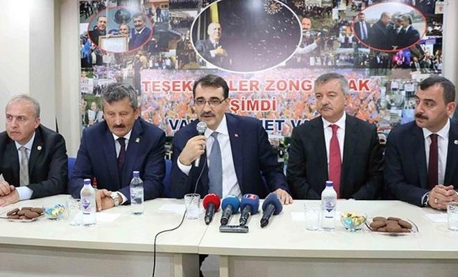 Bakanı Dönmez`den TTK`ya işçi alımı açıklaması