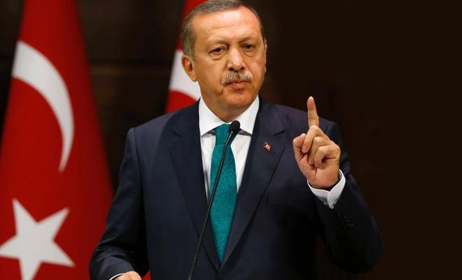 Erdoğan BİP ve Telegram'da