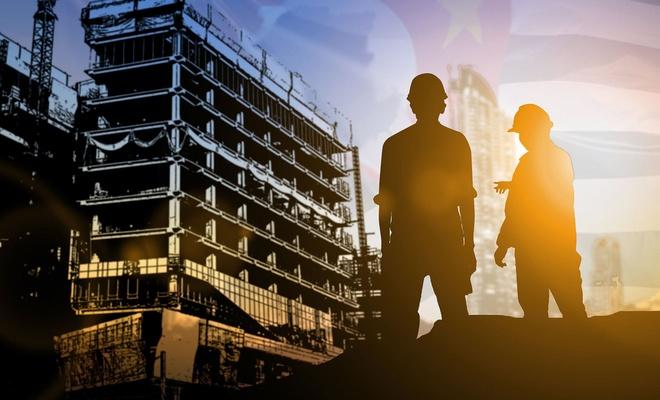 Güven endeksi sadece inşaat sektöründe düştü