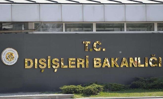 Togo Dışişleri Bakanı Dussey Türkiye'ye geliyor
