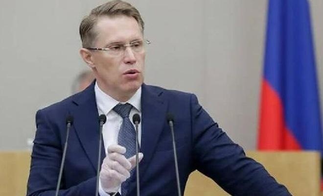 Rusya toplu aşılamaya başladığını duyurdu