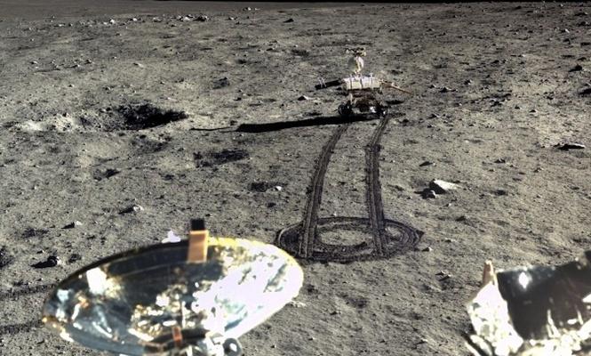 Çin, gelecekteki Ay keşif planlarını açıkladı