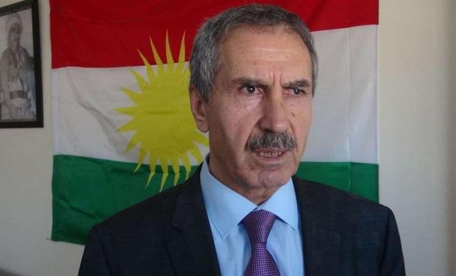 Coronavirus tedavisi gören KDP-Bakur sözcüsü Hamit Kılıçaslan hayatını kaybetti