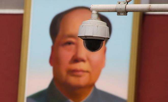 Çin'in yeni kontrol sistemi sınırları zorluyor!