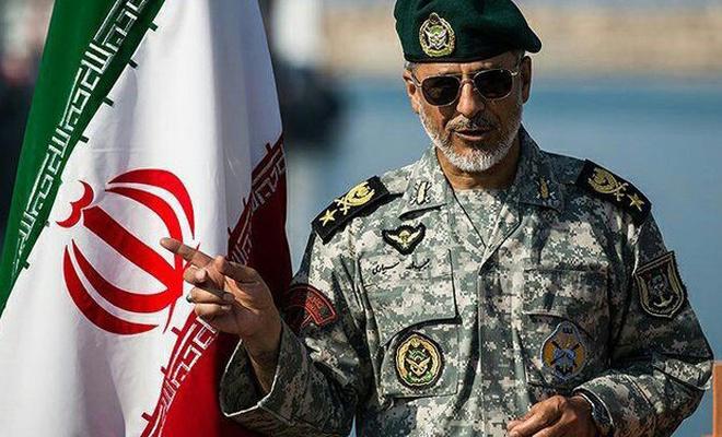 İran ordusu elektronik savaş tatbikatına başladı